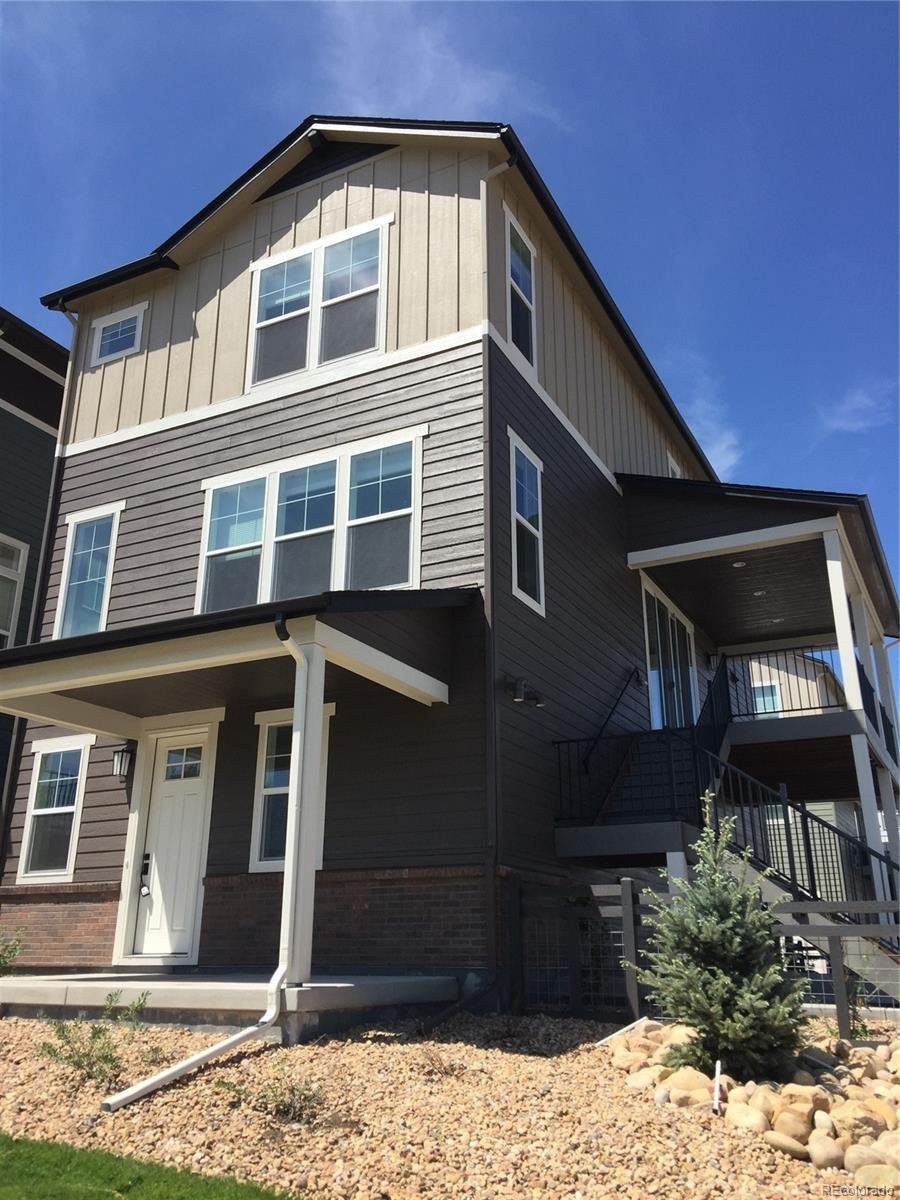 MLS# 9217008 - 1 - 9024 Ramblestone Street, Highlands Ranch, CO 80129