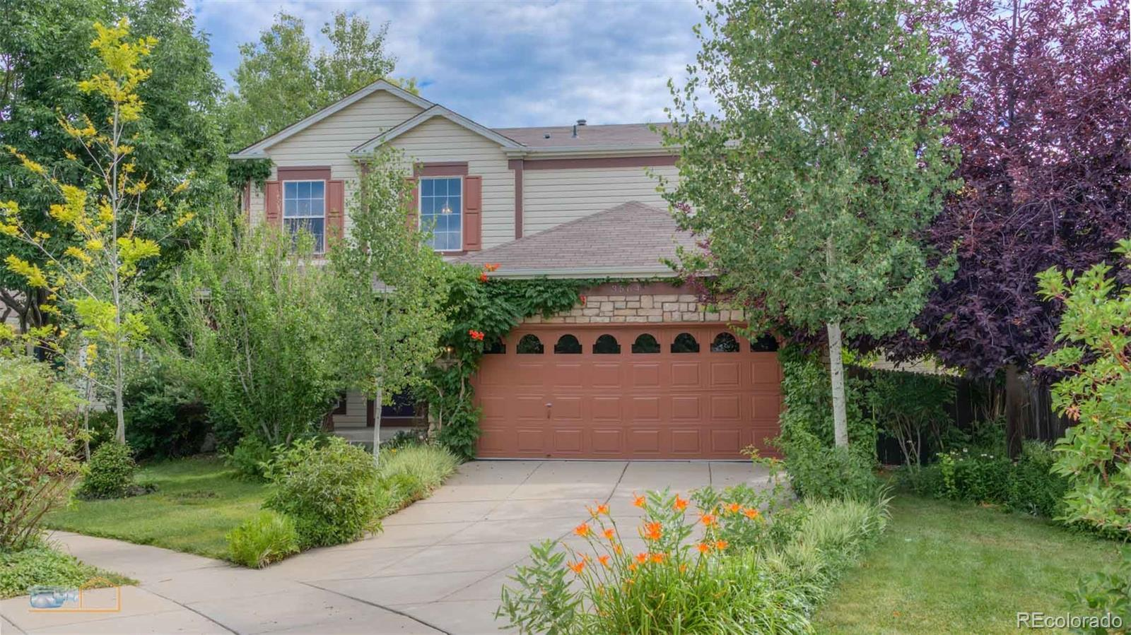 MLS# 9228785 - 1 - 3564 Larkspur Drive, Longmont, CO 80503