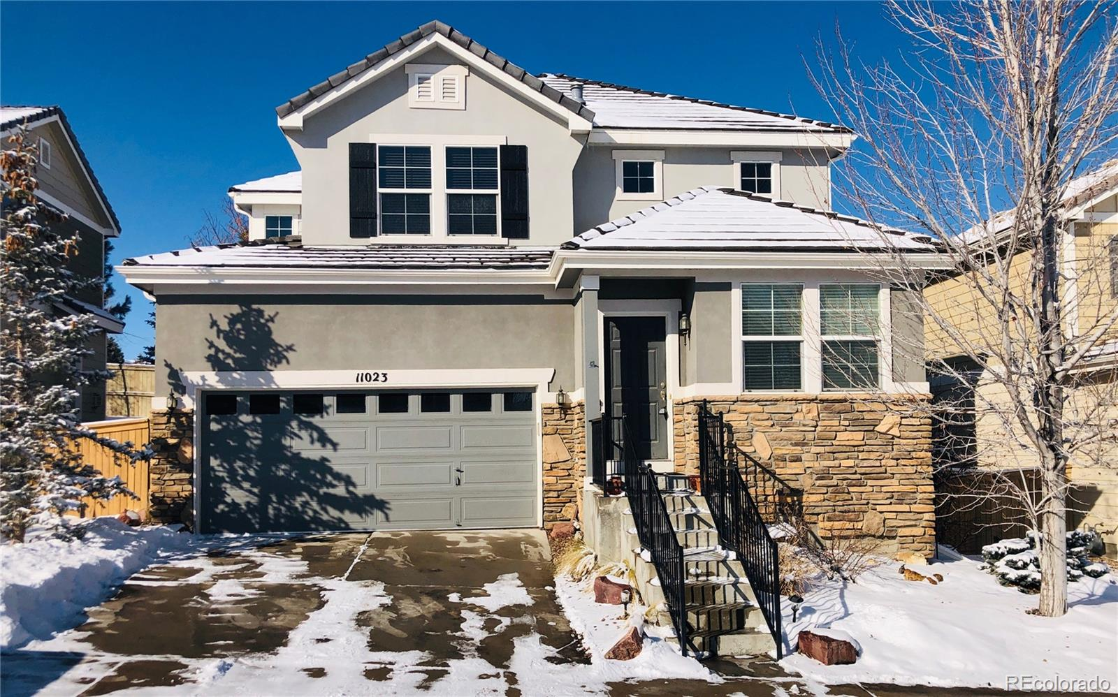 MLS# 9229409 - 1 - 11023 Meadowvale Circle, Highlands Ranch, CO 80130