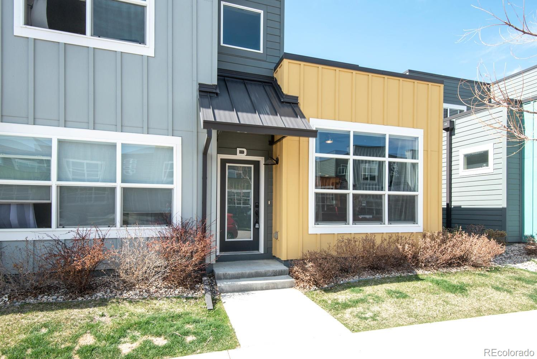 MLS# 9254197 - 1 - 851 Baum Street, Fort Collins, CO 80524