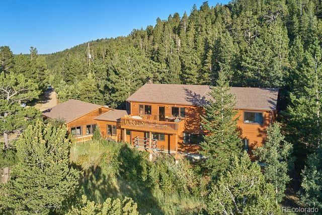 MLS# 9264373 - 1 - 247 Alpine Drive, Nederland, CO 80466