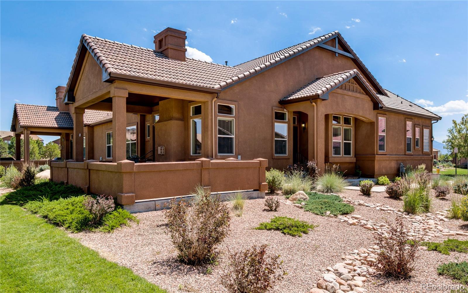 MLS# 9294002 - 1 - 13044 Cake Bread Heights Cake Bread Heights, Colorado Springs, CO 80921