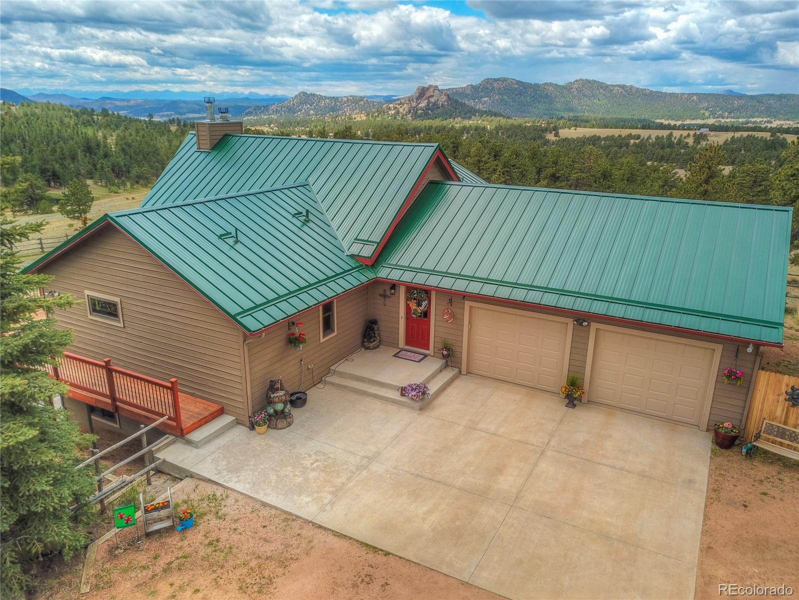 MLS# 9316646 - 1 - 904 Old Ranch Road, Florissant, CO 80816