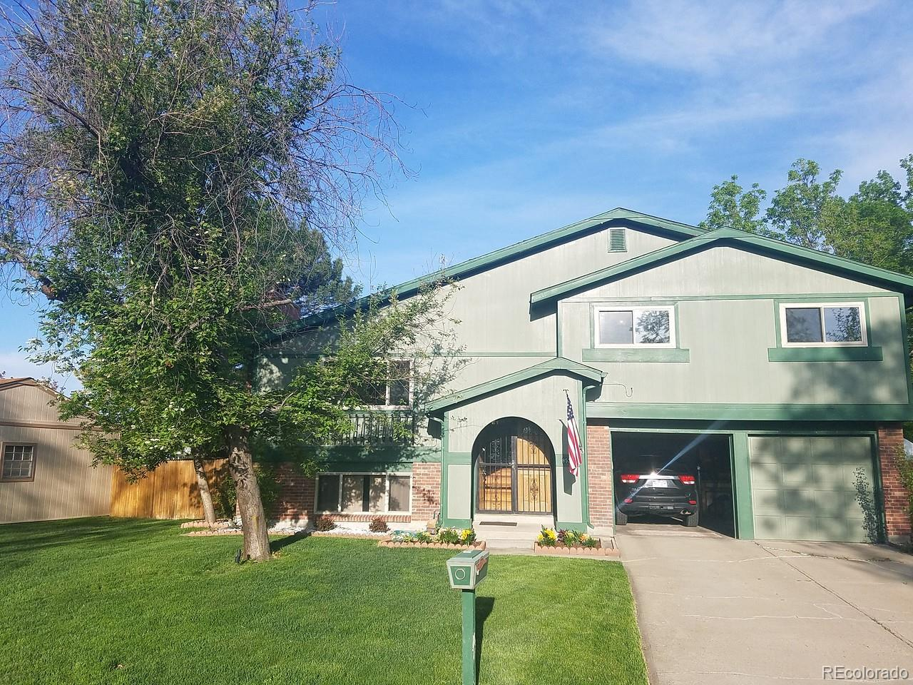 MLS# 9376637 - 1 - 8533 Ingalls Circle, Arvada, CO 80003