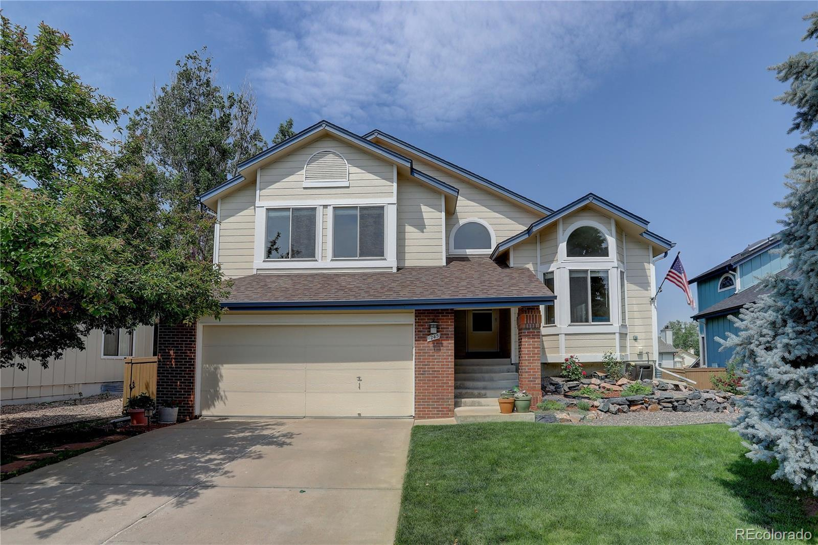 MLS# 9389187 - 1 - 1245 Goldsmith Drive, Highlands Ranch, CO 80126
