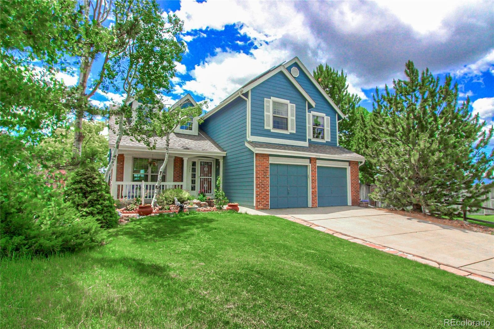 MLS# 9404363 - 1 - 3552 W 100th Place, Westminster, CO 80031