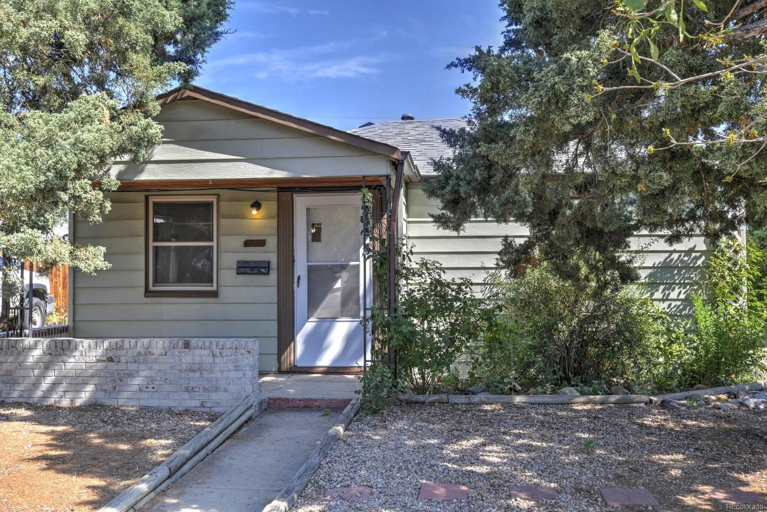 MLS# 9414569 - 1 - 6925 Reno Drive, Arvada, CO 80002