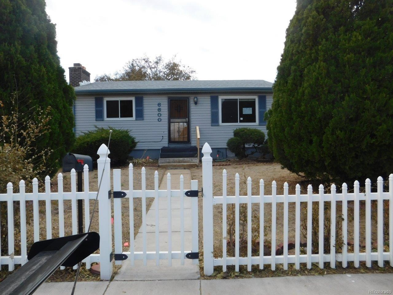 MLS# 9521364 - 1 - 6600 E 79th Place, Commerce City, CO 80022