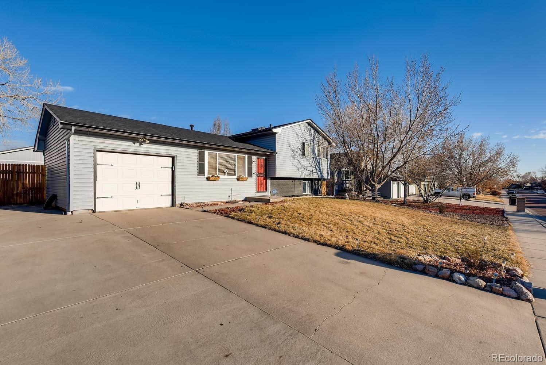 MLS# 9545055 - 1 - 3925 Cooke Drive, Colorado Springs, CO 80911