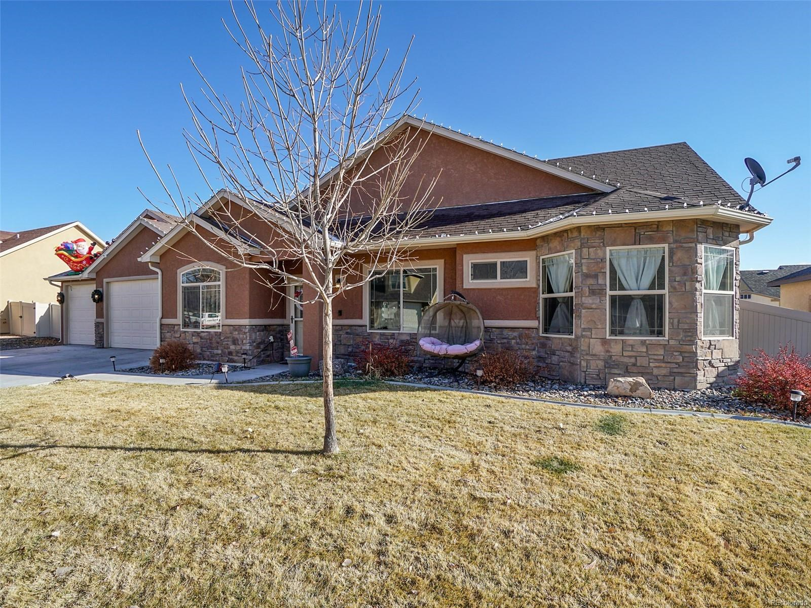 MLS# 9647581 - 1 - 636 Allegheny Drive, Grand Junction, CO 81504