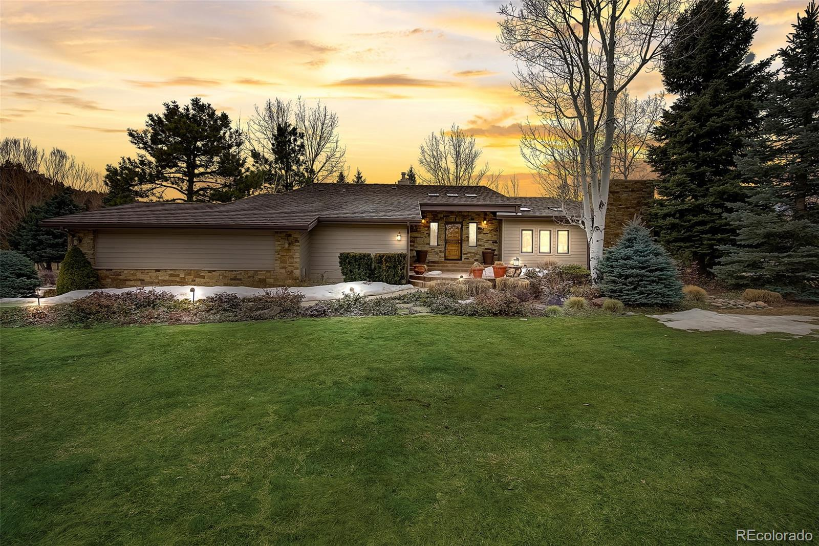 MLS# 9665076 - 1 - 5843 Willowbrook Drive, Morrison, CO 80465