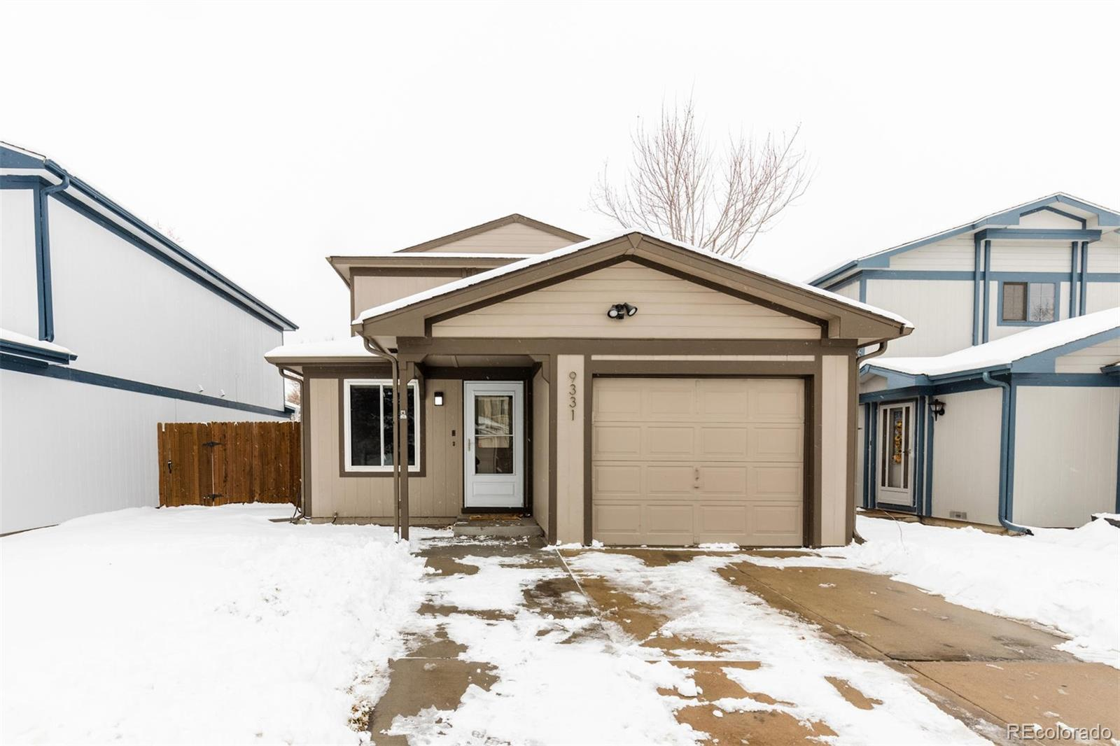 MLS# 9670079 - 1 - 9331 Gray Court, Westminster, CO 80031