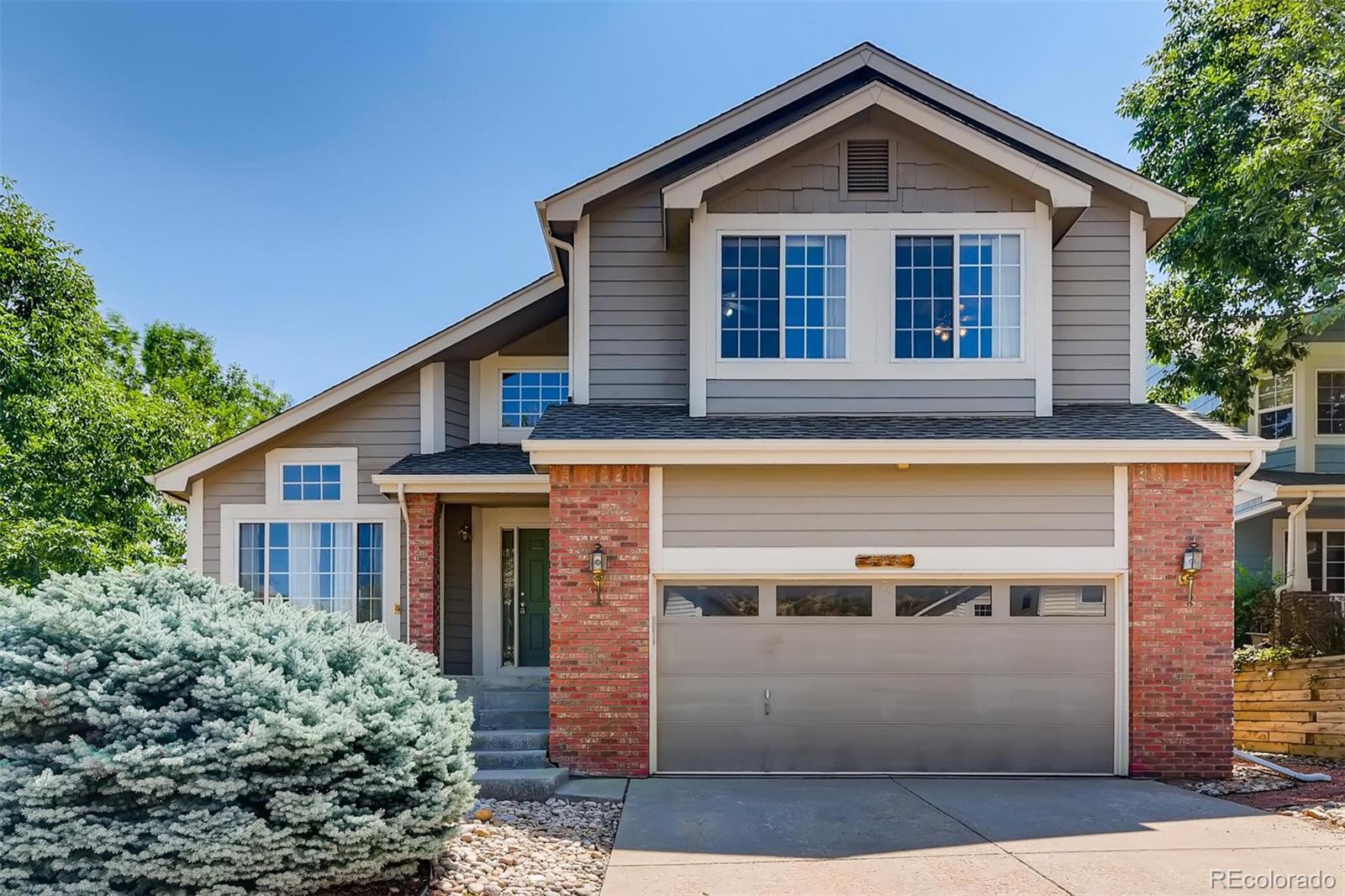 MLS# 9724731 - 1 - 498 Promontory Drive, Loveland, CO 80537