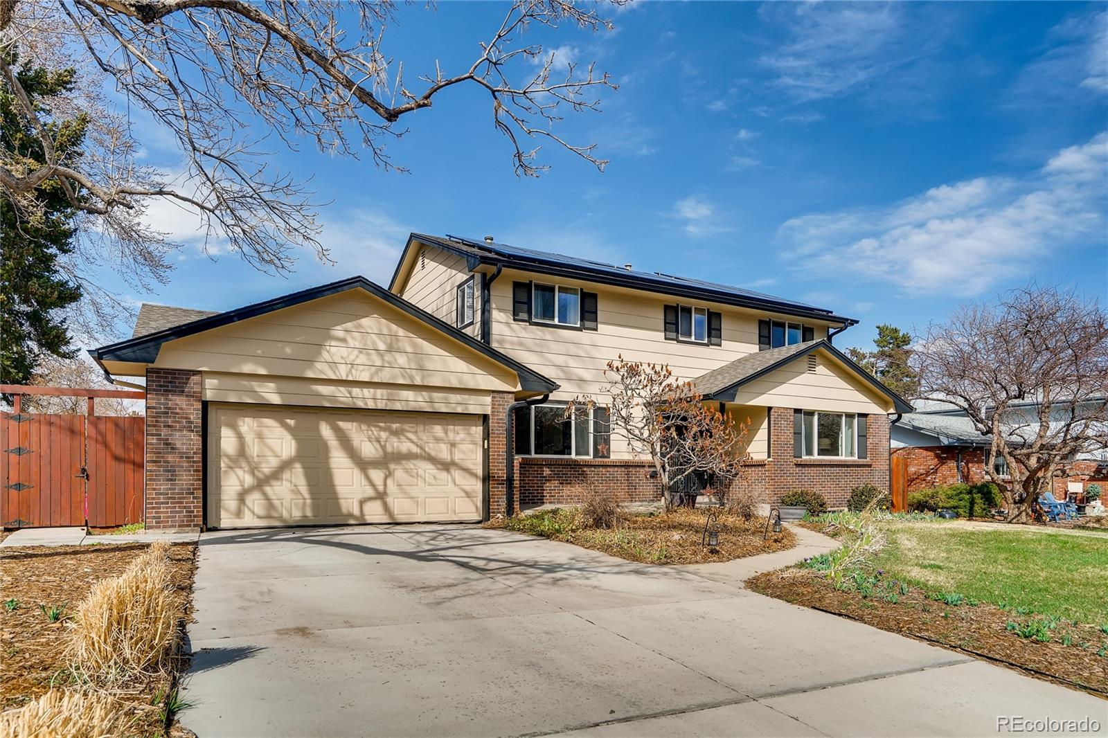 MLS# 9748380 - 1 - 8897 W Woodard Drive, Lakewood, CO 80227