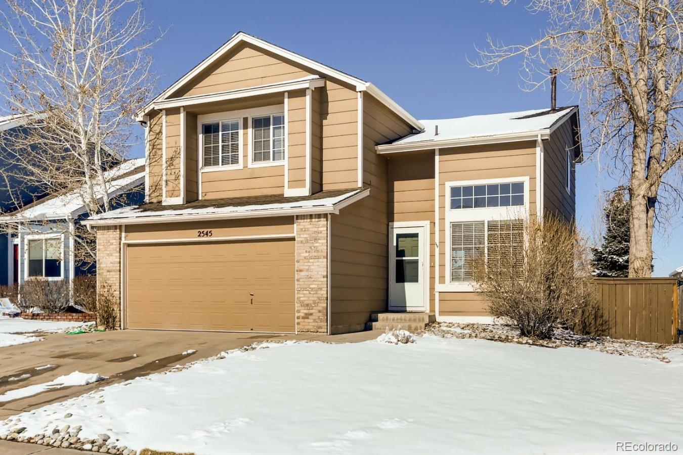 MLS# 9759208 - 1 - 2545 Cove Creek Court, Highlands Ranch, CO 80129
