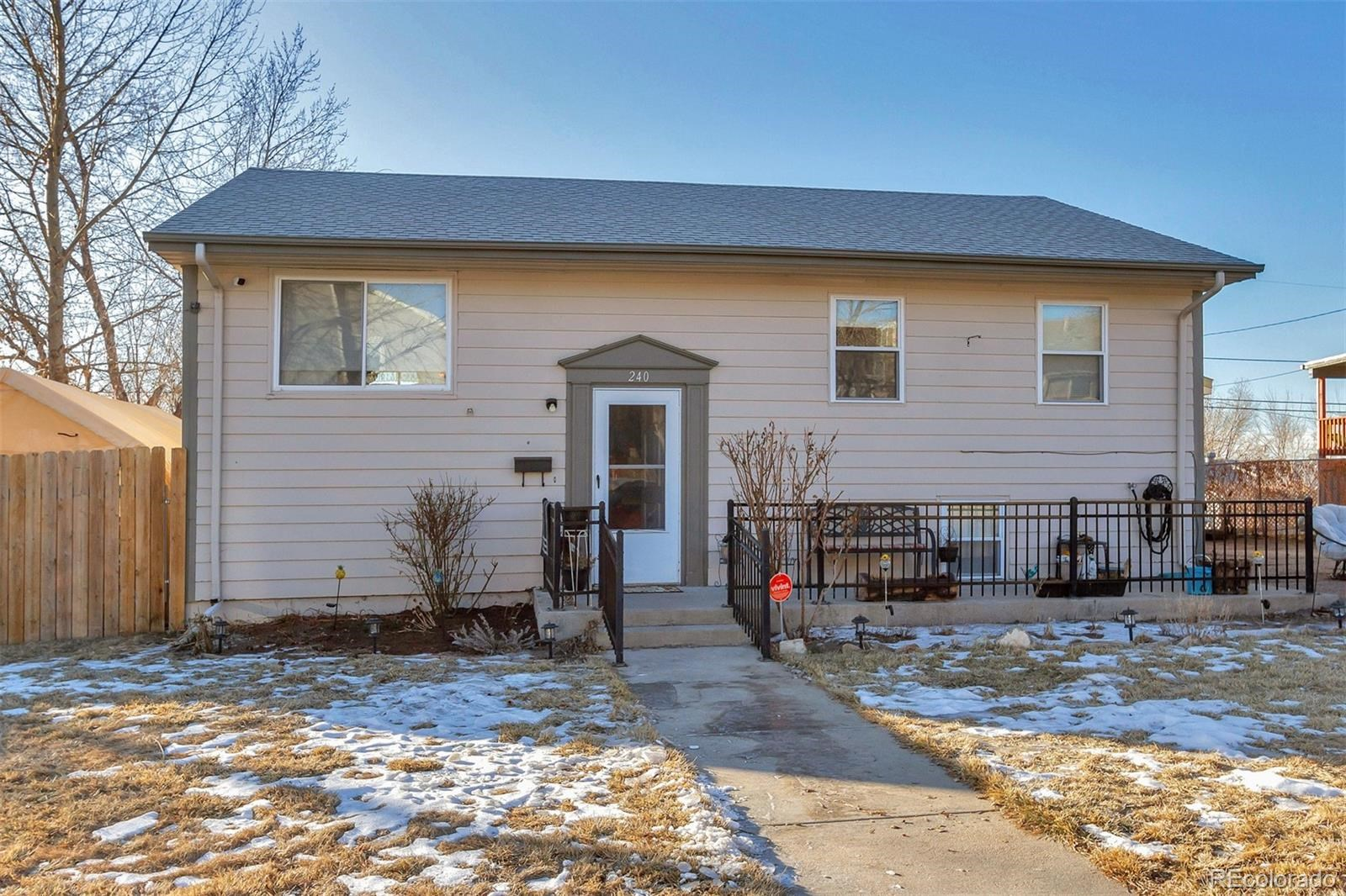 MLS# 9761981 - 1 - 240 W 80th Avenue, Denver, CO 80221