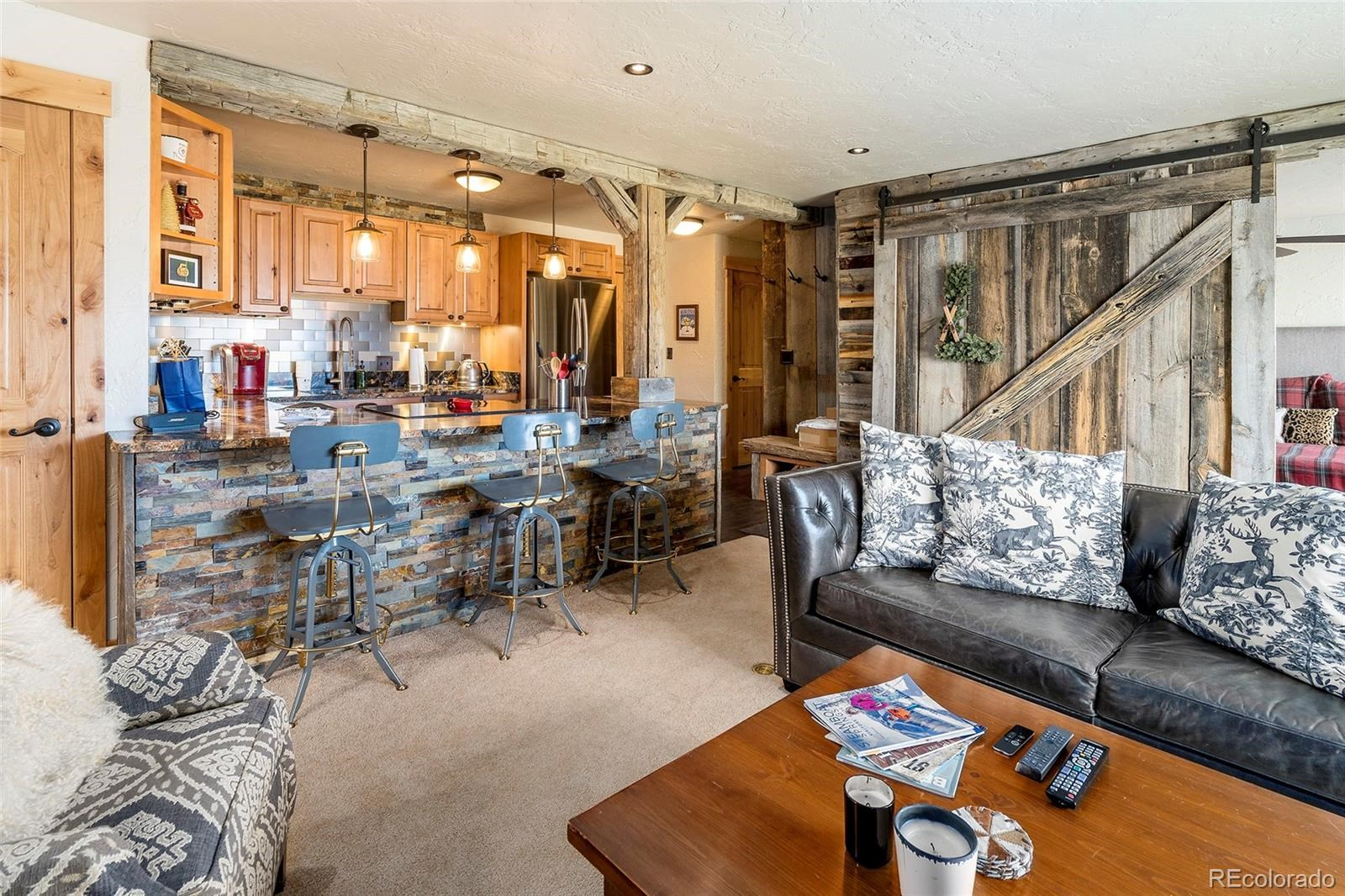 MLS# 9768021 - 1 - 2275 Storm Meadows Drive #45, Steamboat Springs, CO 80487