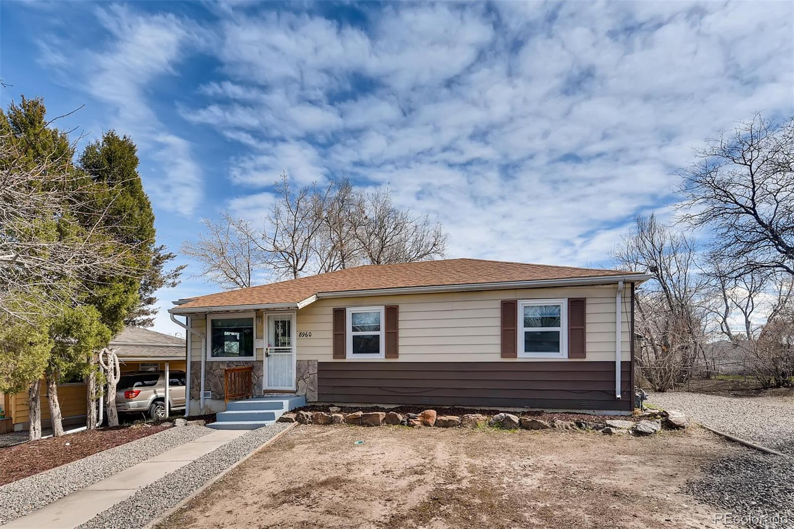 MLS# 9782894 - 8960 Utah Court, Thornton, CO 80229