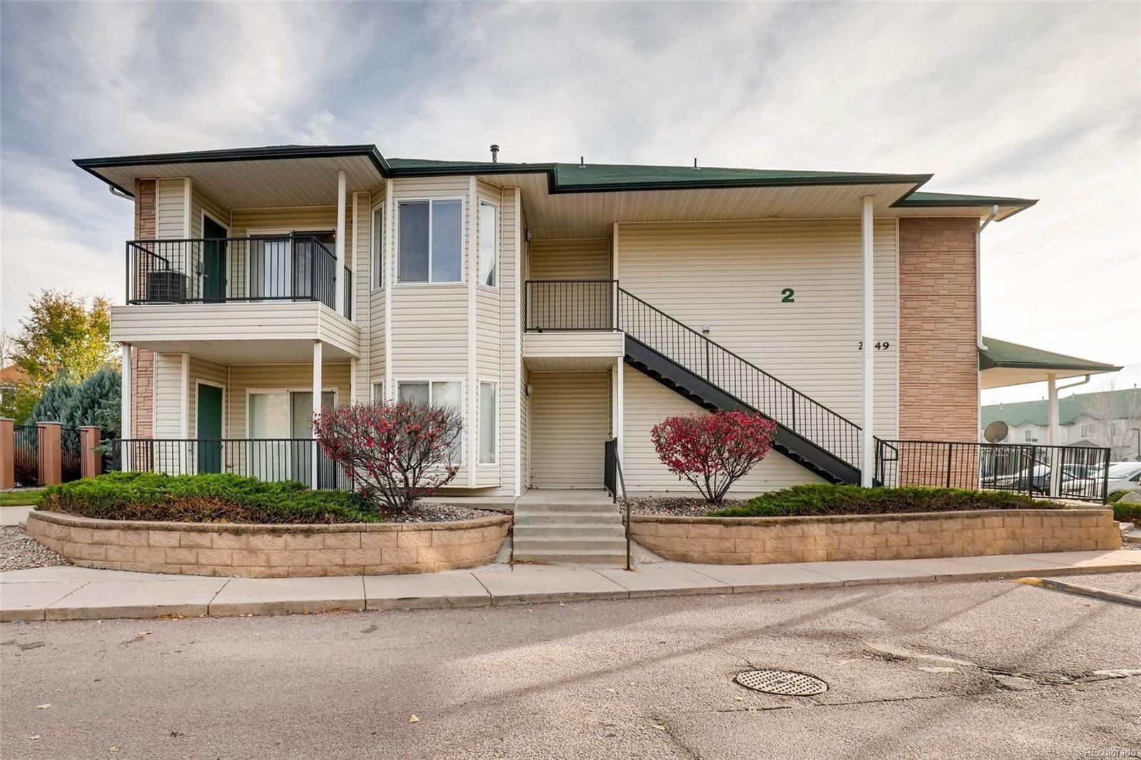 MLS# 9808696 - 1 - 2049 Legacy Ridge View, Colorado Springs, CO 80910