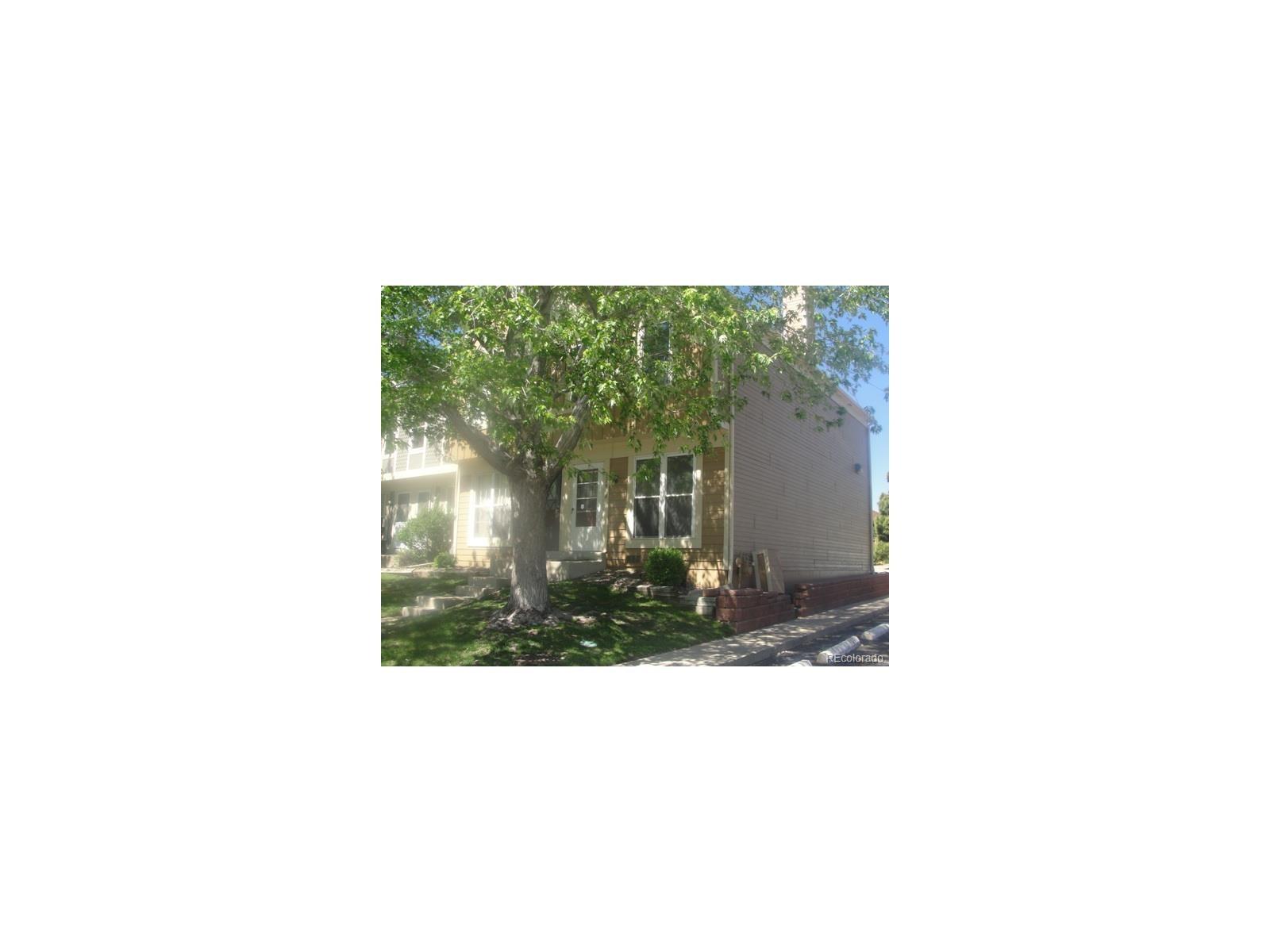MLS# 9839110 - 1 - 2291 S Jasper Way #B, Aurora, CO 80013