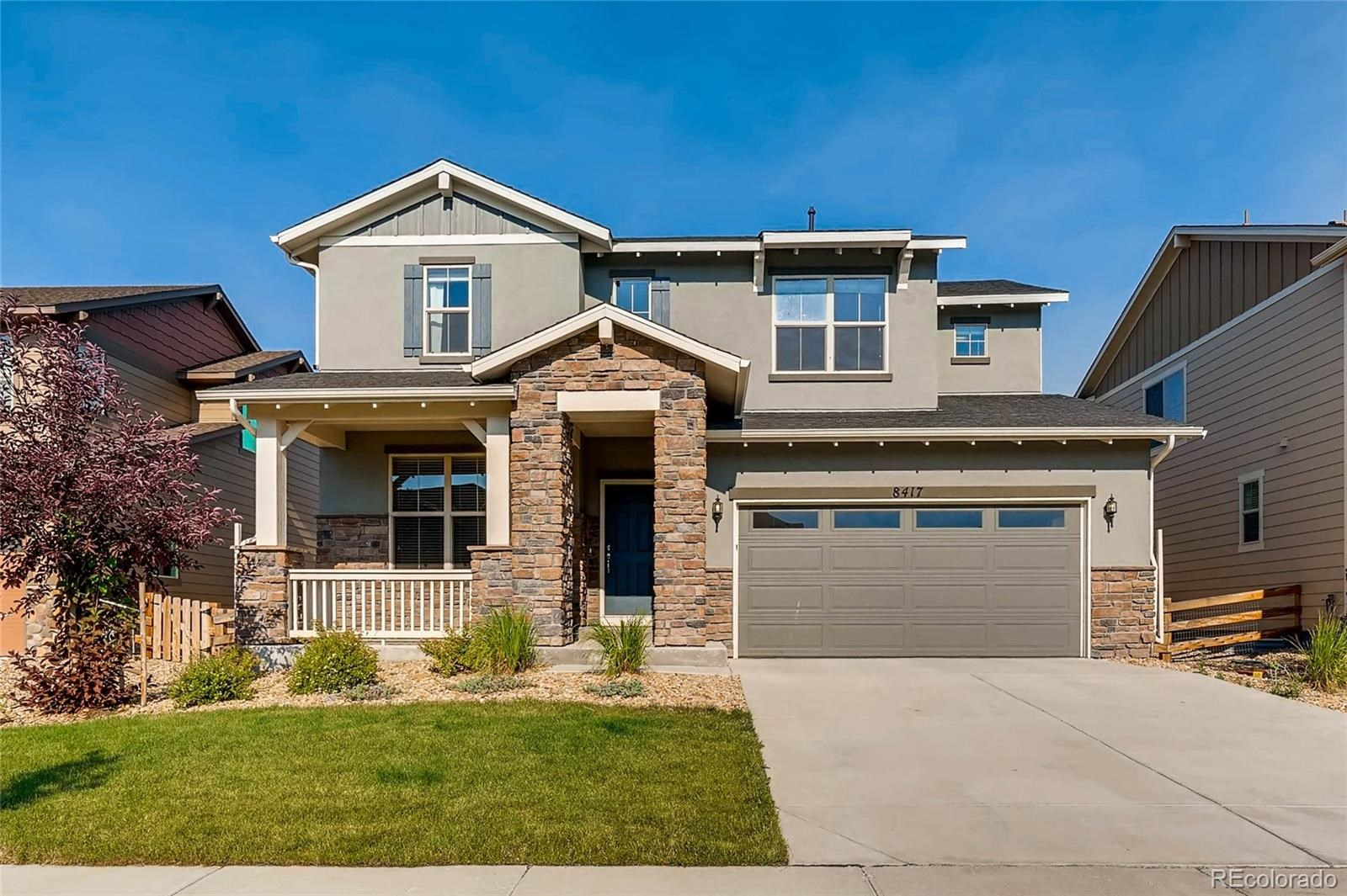 MLS# 9908846 - 1 - 8417 Wilkerson Court, Arvada, CO 80007