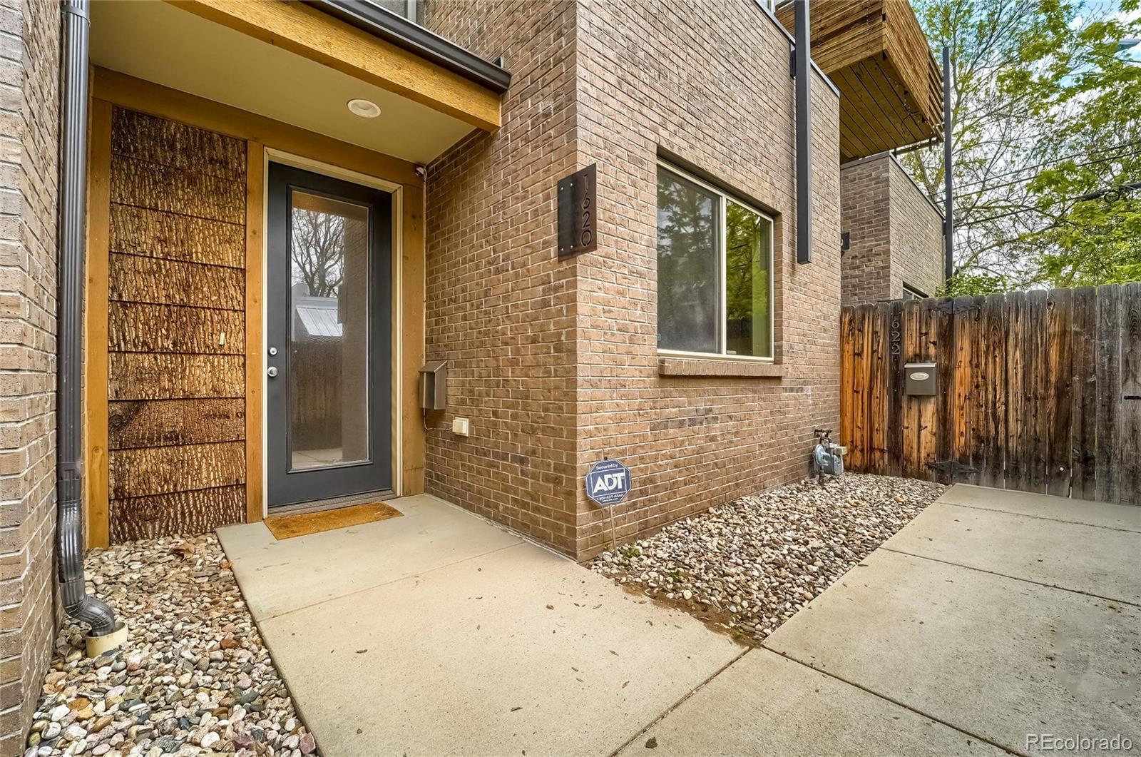 MLS# 9910965 - 1 - 1620 Gilpin Street, Denver, CO 80218