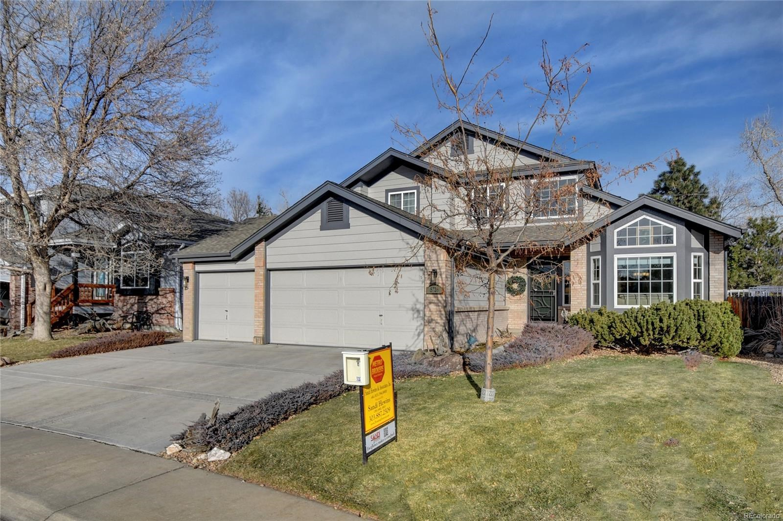 MLS# 9913436 - 1 - 5726 W 81st Place, Arvada, CO 80003