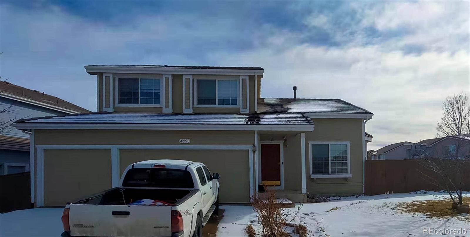 MLS# 9984955 - 1 - 4850 Ashbrook Circle, Highlands Ranch, CO 80130