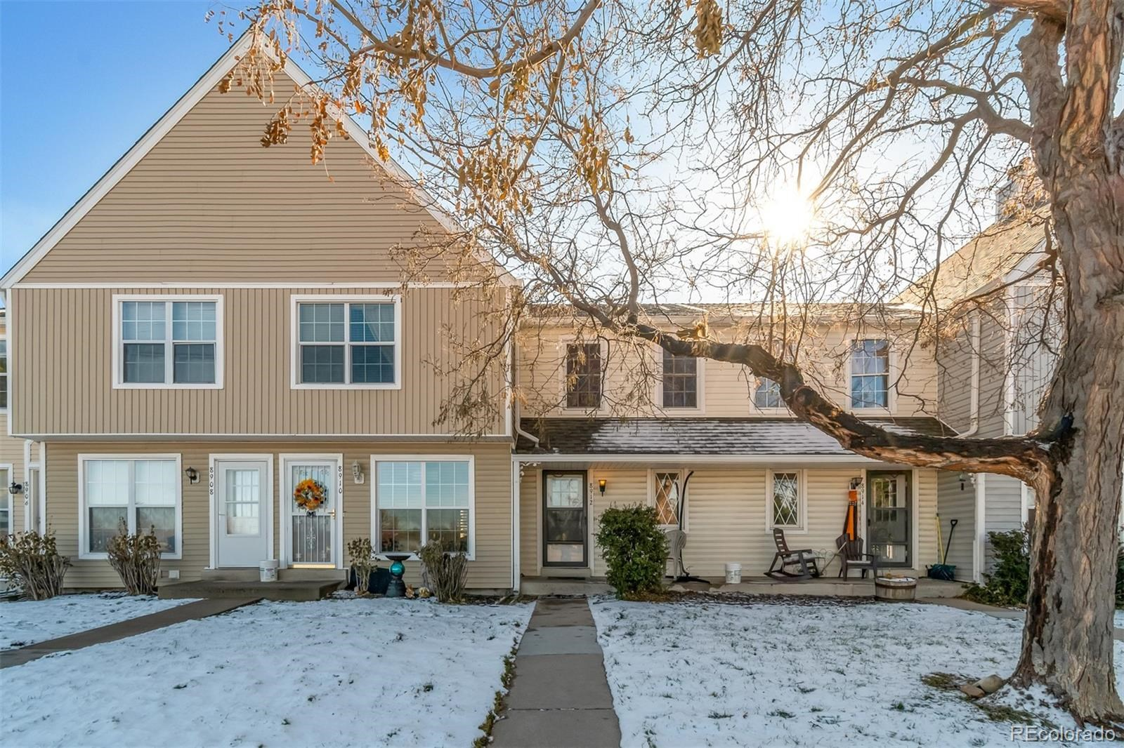 MLS# 9994054 - 1 - 8912 W Dartmouth Place, Lakewood, CO 80227