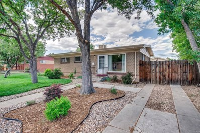 9725 W 57th Place, Arvada, CO 80002 - #: 1501133