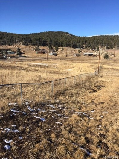 28652 Doe Valley Road, Conifer, CO 80433 - #: 1501676