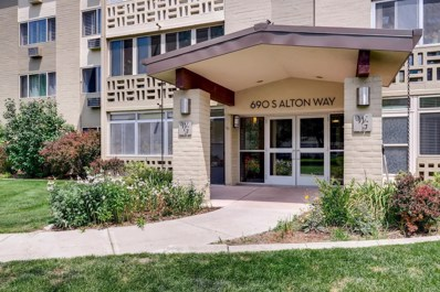 690 S Alton Way UNIT 3C, Denver, CO 80247 - MLS#: 1503138