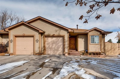 6118 Lee Street, Arvada, CO 80004 - #: 1505185