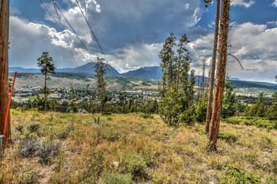 119 N Road, Silverthorne, CO 80498 - MLS#: 1506846