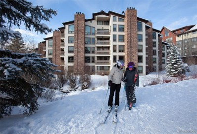 2286 Apres Ski Way UNIT 203, Steamboat Springs, CO 80487 - #: 1508661