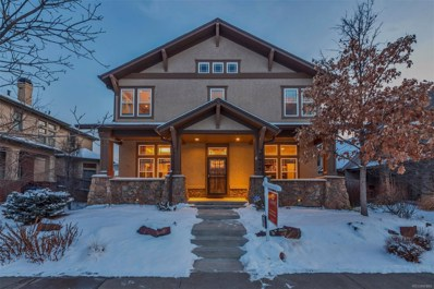 7954 E Bayaud Avenue, Denver, CO 80230 - MLS#: 1512130