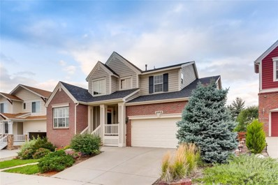 2888 Dragonfly Court, Castle Rock, CO 80109 - #: 1512600
