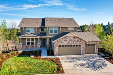 2373 Crestridge Drive, Castle Rock, CO 80104 - #: 1512774