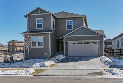 14928 Studebaker Place, Parker, CO 80134 - #: 1512959