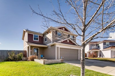 217 Silver Spur Court, Lochbuie, CO 80603 - MLS#: 1513423