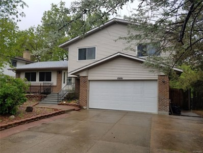 16929 E Eldorado Circle, Aurora, CO 80013 - #: 1513853