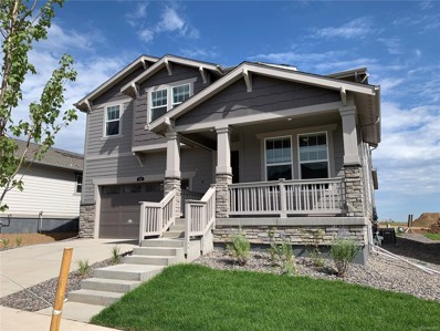 797 Cabot Drive, Erie, CO 80516 - #: 1514449