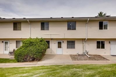 997 S Miller Way, Lakewood, CO 80226 - #: 1514605