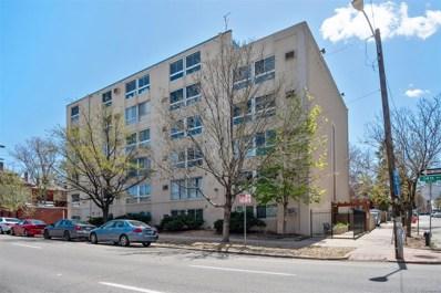 1390 N Emerson Street UNIT 608, Denver, CO 80218 - #: 1515151
