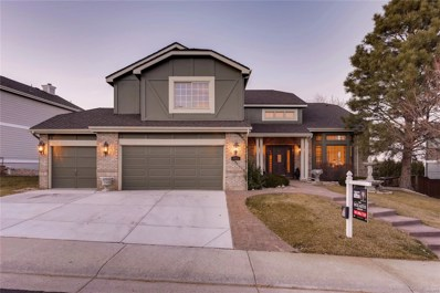 9811 Venneford Ranch Road, Highlands Ranch, CO 80126 - #: 1515625