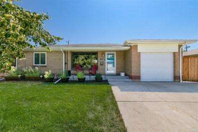 1380 S Harlan Street, Lakewood, CO 80232 - #: 1517159