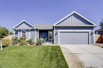 9838 Olathe Street, Commerce City, CO 80022 - MLS#: 1517396