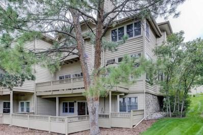 4214 Morning Star Drive, Castle Rock, CO 80108 - MLS#: 1517652