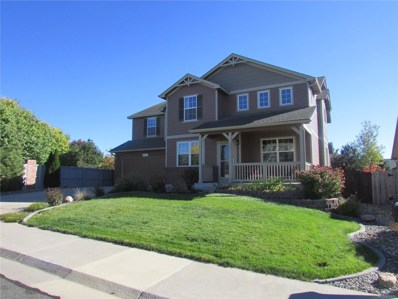 5398 Owens Street, Arvada, CO 80002 - MLS#: 1518162