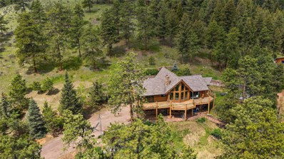 3901 Myers Gulch Road, Kittredge, CO 80457 - #: 1518530